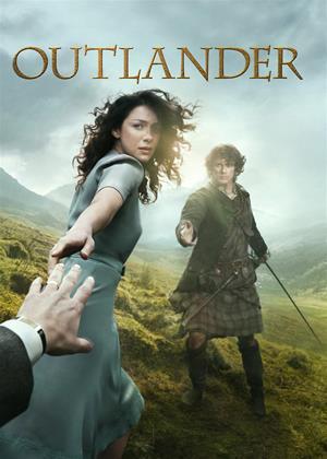 Outlander Online DVD Rental