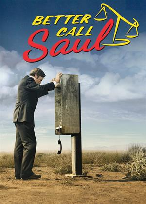 Better Call Saul Online DVD Rental