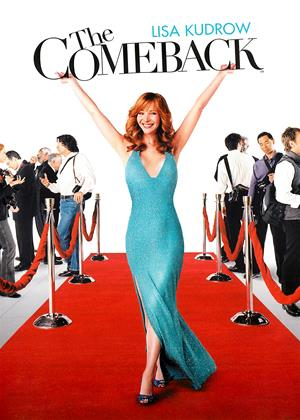 The Comeback Online DVD Rental