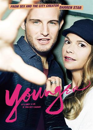 Younger Online DVD Rental