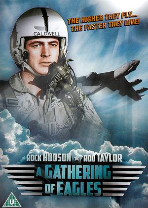 Rent A Gathering of Eagles Online DVD Rental