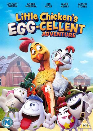 Huevos: Little Rooster's Egg-cellent Adventure Online DVD Rental