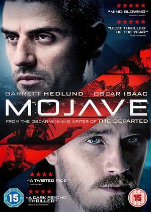 Mojave Online DVD Rental