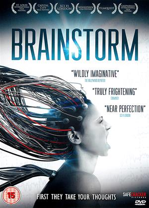 Rent Brainstorm (aka Listening) Online DVD Rental