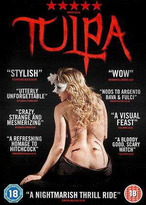 Tulpa Online DVD Rental