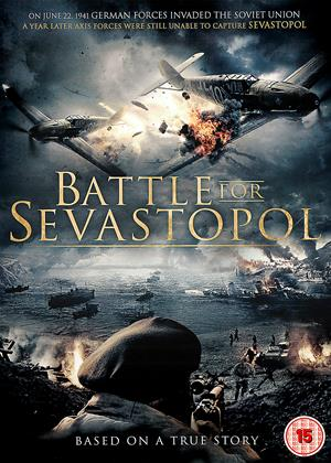 Battle for Sevastopol Online DVD Rental