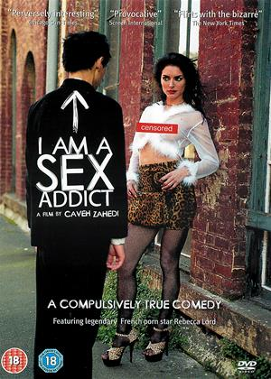 I Am a Sex Addict Online DVD Rental