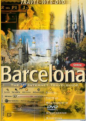 Rent Travel Web DVD: Barcelona Online DVD Rental