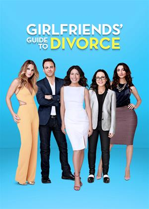 Rent Girlfriends' Guide to Divorce: Series 3 Online DVD Rental