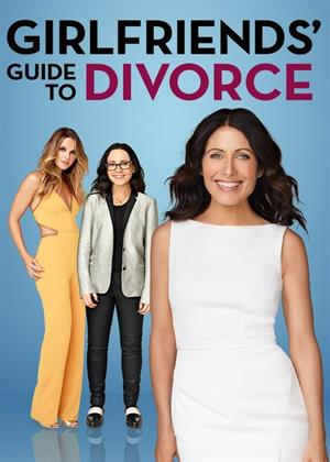 Rent Girlfriends' Guide to Divorce: Series 5 Online DVD Rental