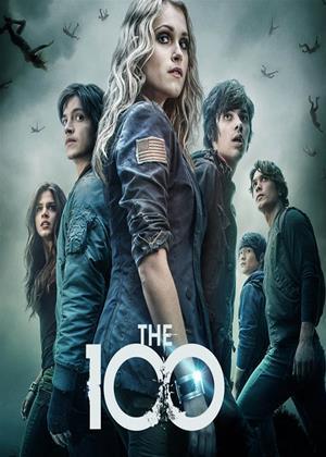 Rent The 100: Series 4 Online DVD Rental