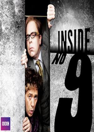 Rent Inside No. 9: Series 3 Online DVD Rental