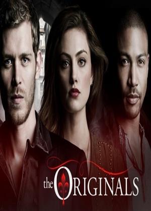 The Originals: Series 4 Online DVD Rental