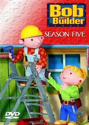 Rent Bob the Builder: Series 5 Online DVD Rental
