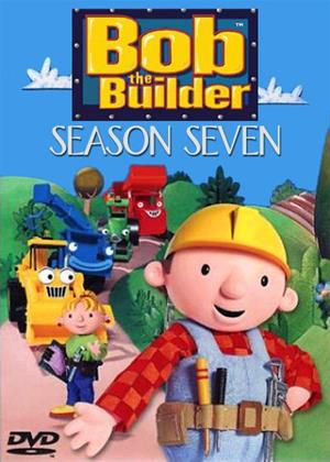 Rent Bob the Builder: Series 7 Online DVD Rental