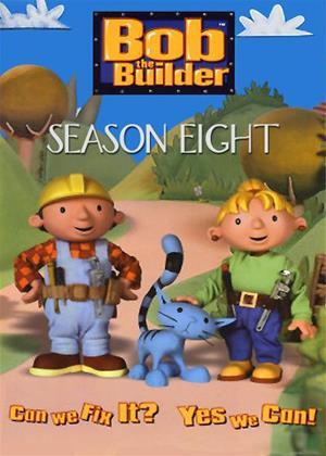 Rent Bob the Builder: Series 8 Online DVD Rental