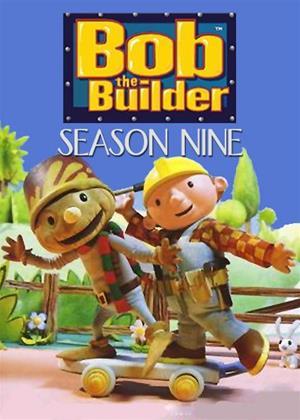 Rent Bob the Builder: Series 9 Online DVD Rental