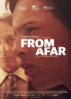 From Afar Online DVD Rental