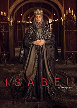 Isabel: Series 3 Online DVD Rental
