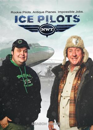 Ice Pilots NWT: Series 3 Online DVD Rental