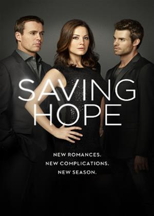Rent Saving Hope: Series 5 Online DVD Rental