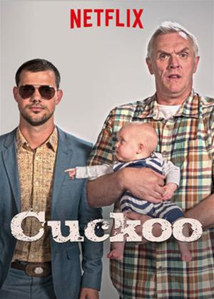 Rent Cuckoo: Series 4 Online DVD Rental