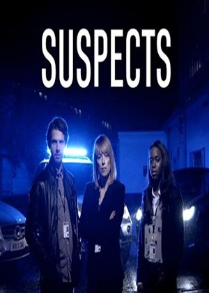 Suspects: Series 5 Online DVD Rental