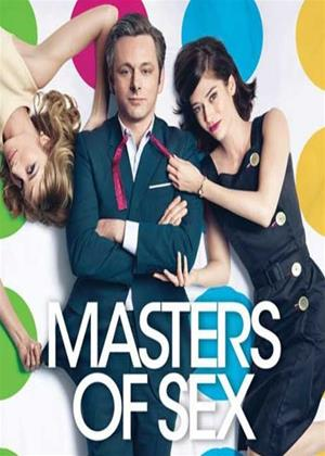 Rent Masters of Sex: Series 4 Online DVD Rental
