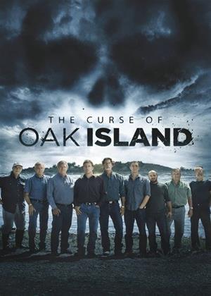 Rent The Curse of Oak Island: Series 3 Online DVD Rental