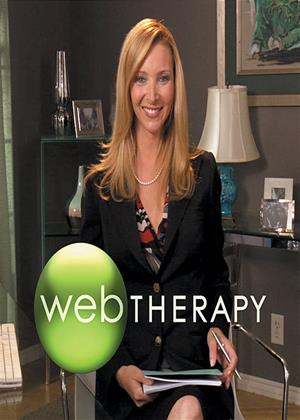 Web Therapy: Series 4 Online DVD Rental