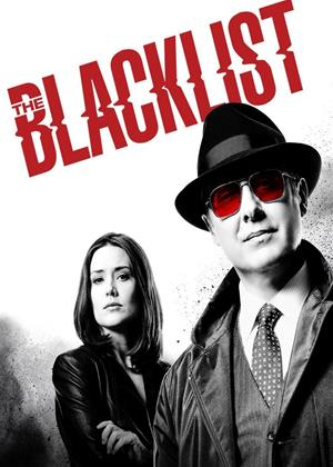 Rent The Blacklist: Series 4 Online DVD Rental