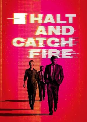 Halt and Catch Fire: Series 3 Online DVD Rental
