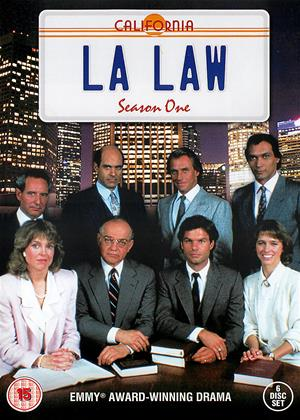 L.A. Law: Series 1 Online DVD Rental