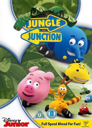 Jungle Junction Online DVD Rental