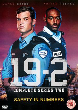 Rent 19-2: Series 2 Online DVD Rental