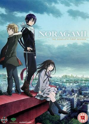 Rent Noragami: Series 1 (aka Noragami Aragoto) Online DVD Rental