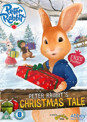 Rent Peter Rabbit's Christmas Tale Online DVD Rental