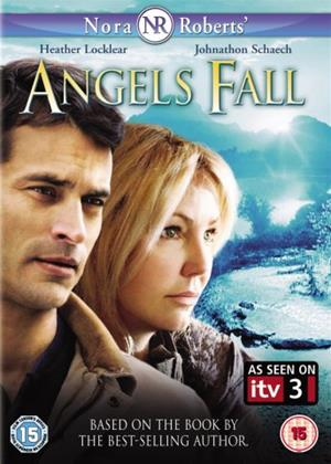 Angels Fall Online DVD Rental