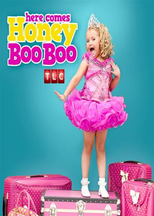 Rent Here Comes Honey Boo Boo: Series 4 Online DVD Rental