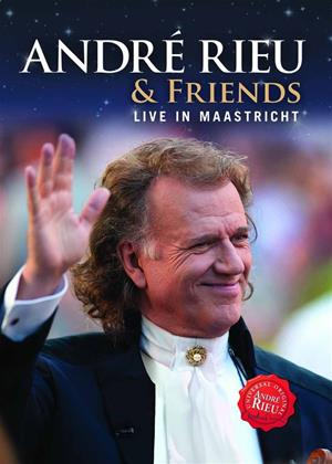 Rent Andre Rieu: Live in Maastricht 2013 Online DVD Rental
