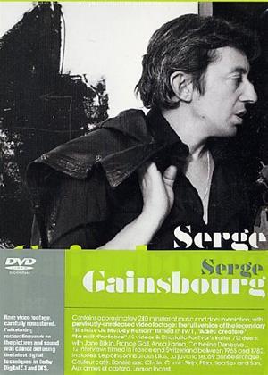 Rent Serge Gainsbourg: D'Autres Nouvelle Des Etoiles Online DVD Rental
