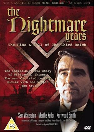 Nightmare Years Online DVD Rental