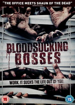 Bloodsucking Bosses Online DVD Rental