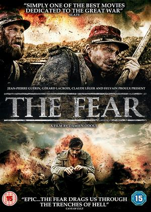 The Fear Online DVD Rental