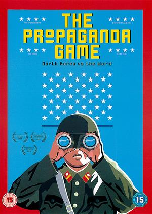 Rent The Propaganda Game (aka The Korean Dream) Online DVD Rental