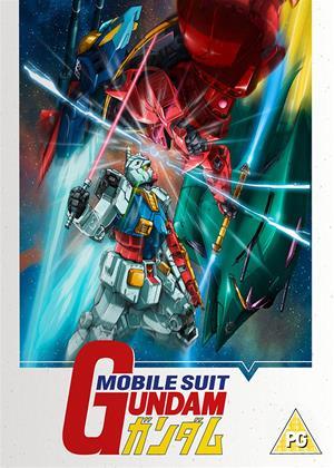 Mobile Suit Gundam: Part 1 Online DVD Rental
