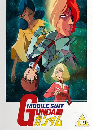 Mobile Suit Gundam: Part 2 Online DVD Rental