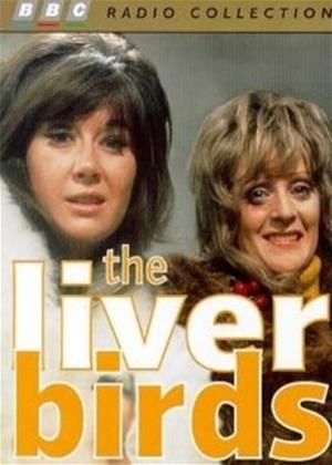 Rent The Liver Birds: Series 4 Online DVD Rental