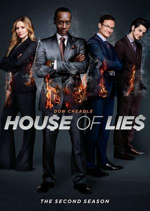 House of Lies: Series 2 Online DVD Rental