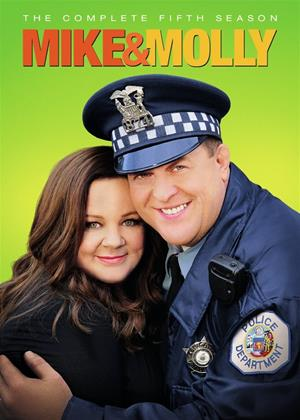 Mike and Molly: Series 5 Online DVD Rental